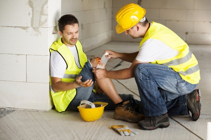 Types of Construction Site Accidents | Miller Ogorchock Law Firm